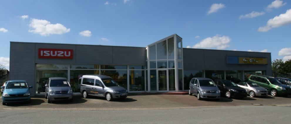 Wonderful Autohaus H. Lorenzen